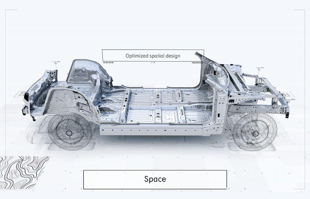 Volvo va dezvolta modele electrice și pe noua platforma lansată de Geely: aceasta va fi disponibilă și pentru alți constructori - Poza 4