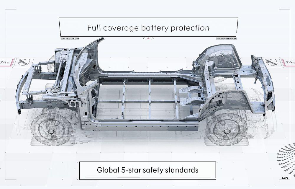 Volvo va dezvolta modele electrice și pe noua platforma lansată de Geely: aceasta va fi disponibilă și pentru alți constructori - Poza 3