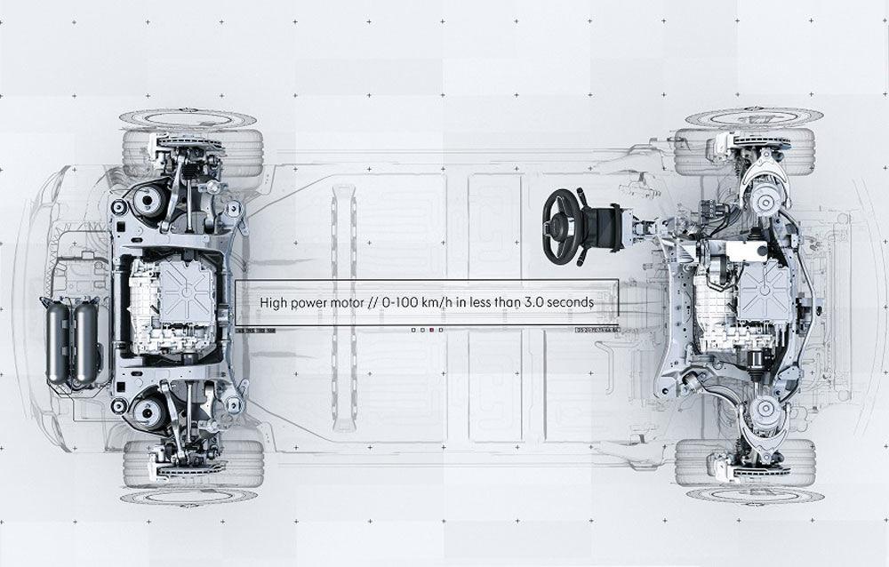 Volvo va dezvolta modele electrice și pe noua platforma lansată de Geely: aceasta va fi disponibilă și pentru alți constructori - Poza 1