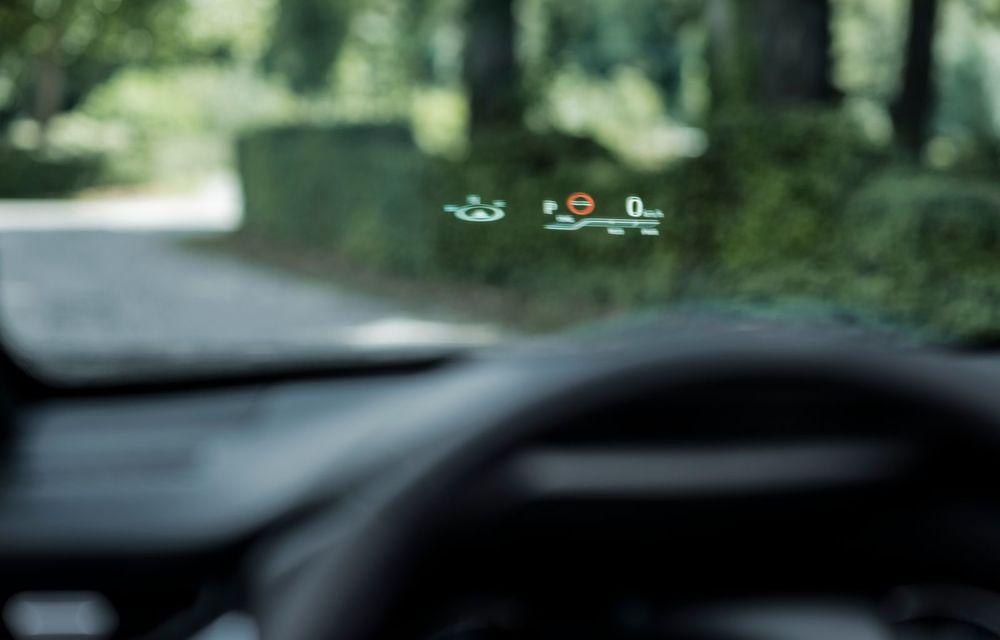 Informații noi despre Toyota RAV4 plug-in hybrid: autonomie electrică de până la 75 de kilometri și 0-100 km/h în doar 6 secunde - Poza 25