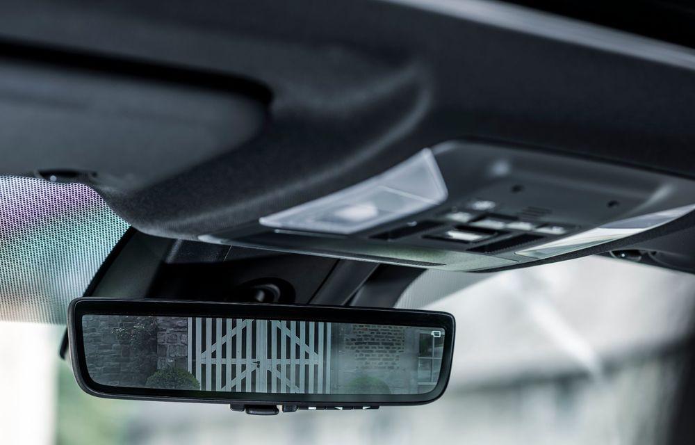 Informații noi despre Toyota RAV4 plug-in hybrid: autonomie electrică de până la 75 de kilometri și 0-100 km/h în doar 6 secunde - Poza 23
