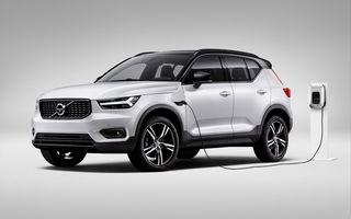 """Volvo anunță că vânzările sunt la un nivel stabil în ciuda pandemiei: """"În a doua jumătate din 2020 vom egala rezultatul de anul trecut"""""""