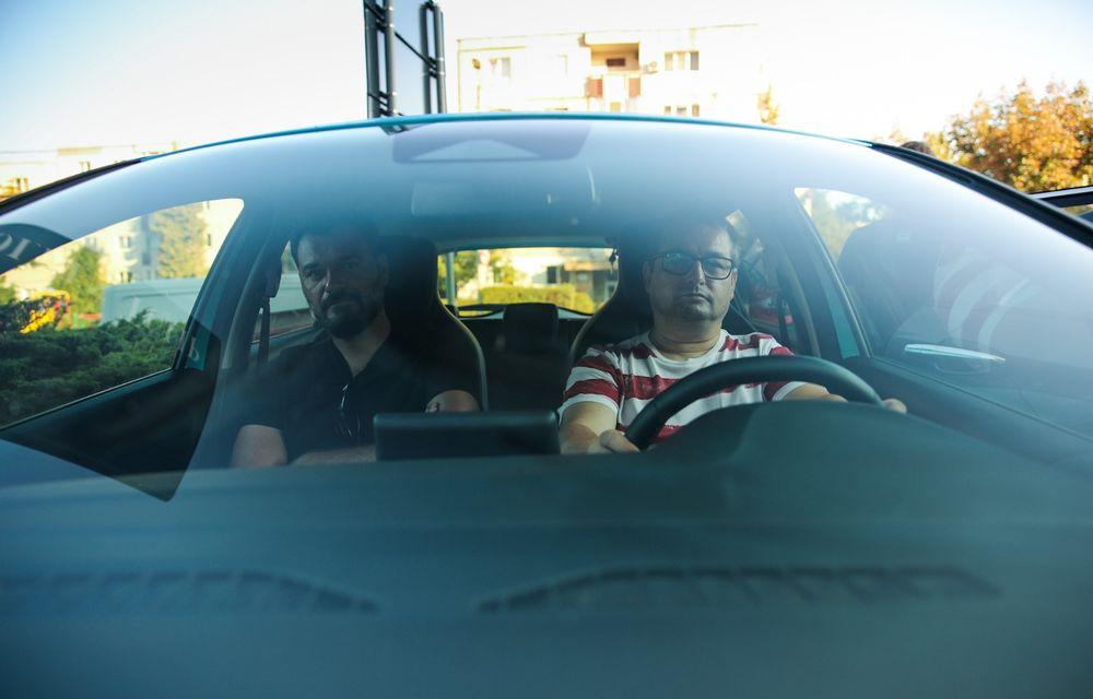 RAPORT FINAL: Renault Zoe în #ElectricRomânia 2020: încărcare, consum, autonomie reală - Poza 41
