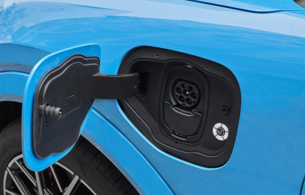 Ford Mustang Mach-E GT egalează recordul lui Tesla Model Y pentru cel mai rapid SUV electric din Europa: 3.7 secunde pentru intervalul 0-100 km/h - Poza 5
