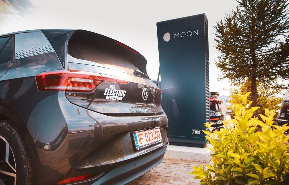 RAPORT FINAL: Volkswagen ID.3 în #ElectricRomânia 2020: încărcare, consum, autonomie reală - Poza 36