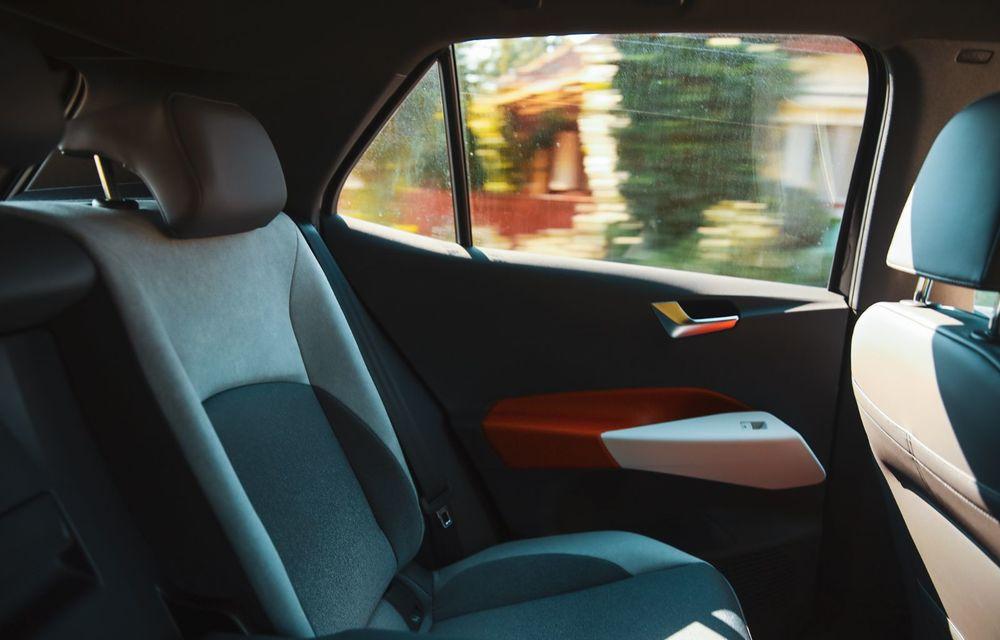 RAPORT FINAL: Volkswagen ID.3 în #ElectricRomânia 2020: încărcare, consum, autonomie reală - Poza 48