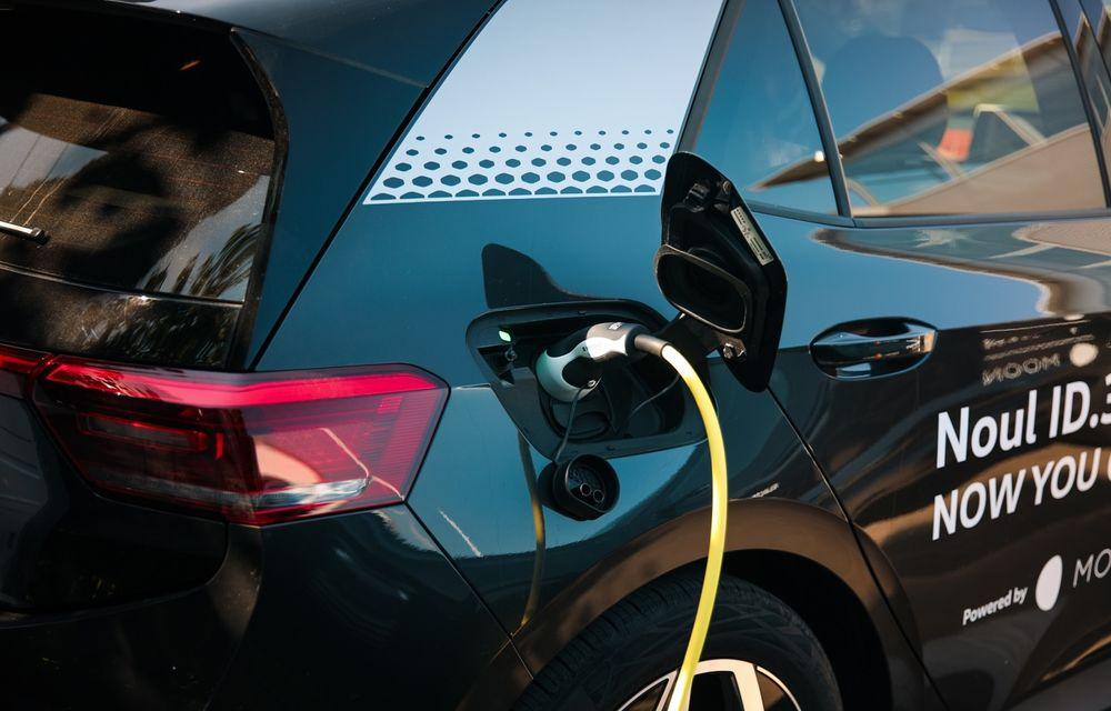 RAPORT FINAL: Volkswagen ID.3 în #ElectricRomânia 2020: încărcare, consum, autonomie reală - Poza 39