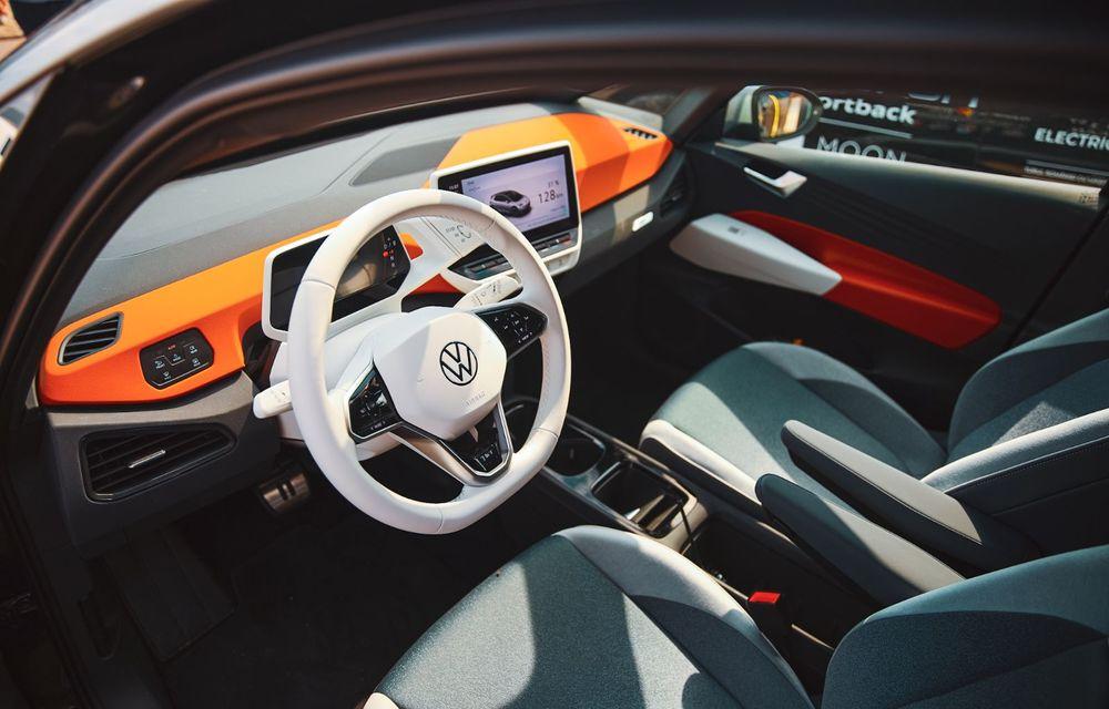 RAPORT FINAL: Volkswagen ID.3 în #ElectricRomânia 2020: încărcare, consum, autonomie reală - Poza 44