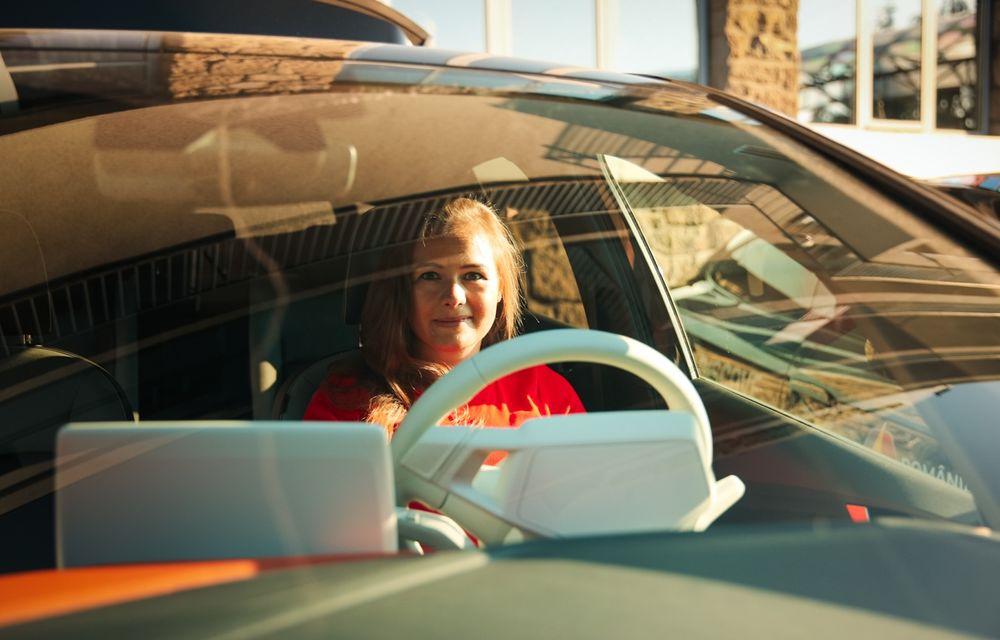 RAPORT FINAL: Volkswagen ID.3 în #ElectricRomânia 2020: încărcare, consum, autonomie reală - Poza 49
