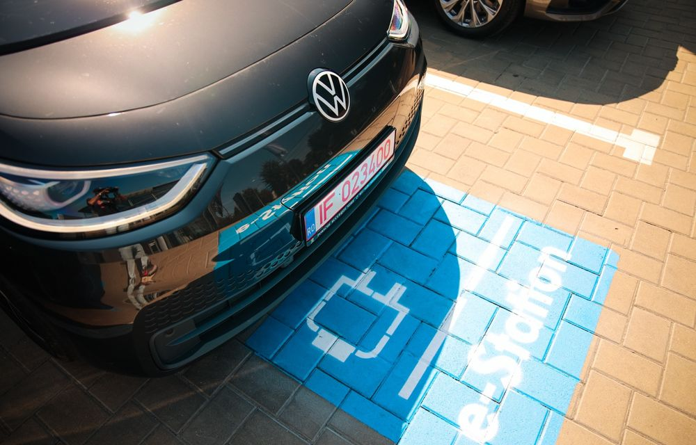 RAPORT FINAL: Volkswagen ID.3 în #ElectricRomânia 2020: încărcare, consum, autonomie reală - Poza 35