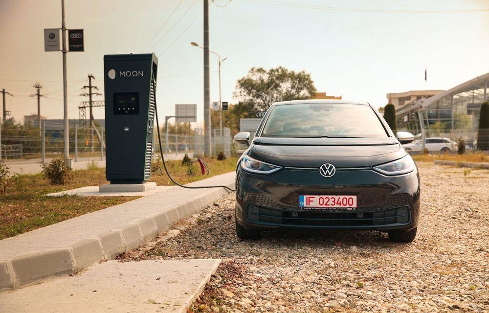 RAPORT FINAL: Volkswagen ID.3 în #ElectricRomânia 2020: încărcare, consum, autonomie reală - Poza 41