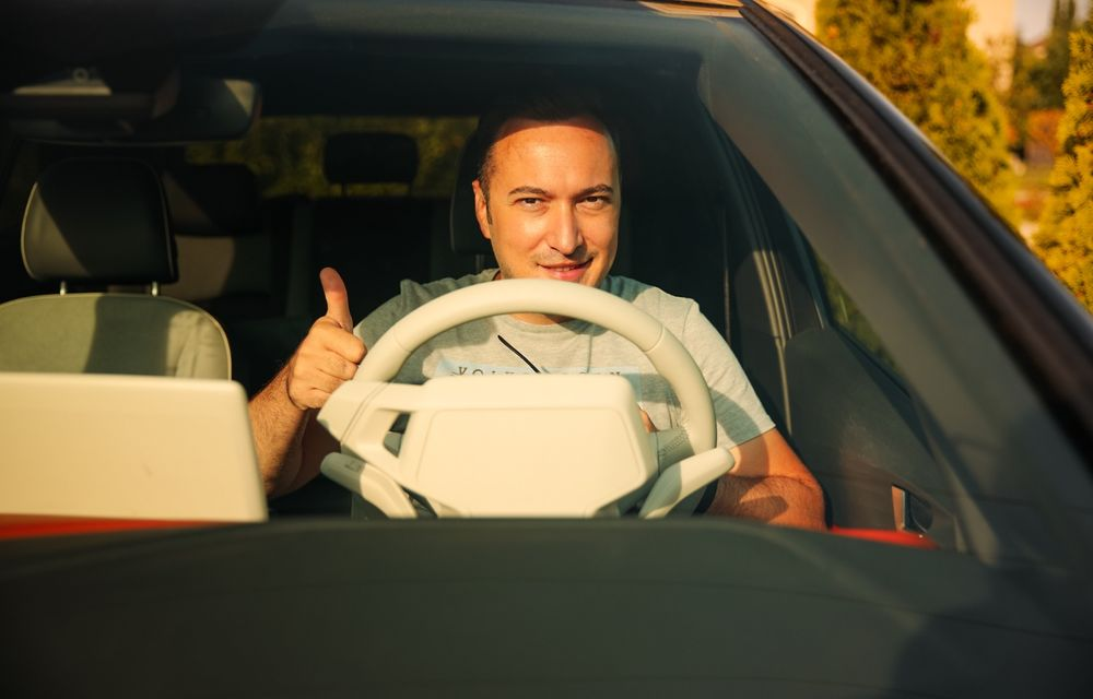 RAPORT FINAL: Volkswagen ID.3 în #ElectricRomânia 2020: încărcare, consum, autonomie reală - Poza 50