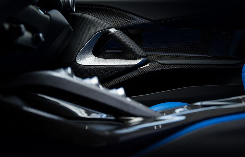 Ferrari Omologata: italienii au realizat un supercar unicat bazat pe 812 Superfast cu motor V12 de 800 de cai putere - Poza 12