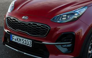 Informații neoficiale despre viitoarea generație Kia Sportage: versiune plug-in hybrid și debut programat pentru aprilie 2021