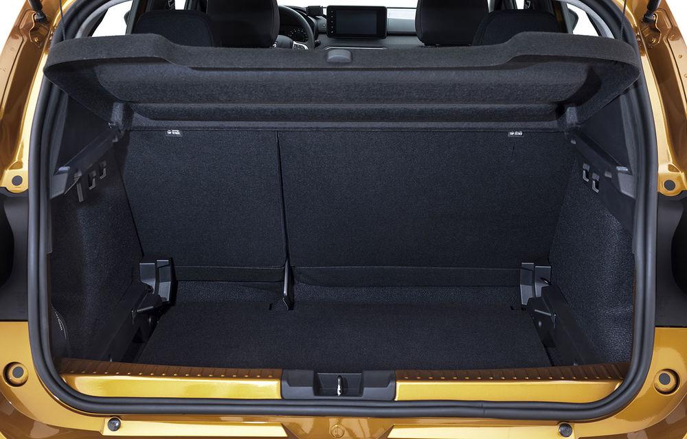 Noile Dacia Logan, Sandero și Sandero Stepway: design modern, interior îmbunătățit, cutie automată CVT și fără motorizări diesel - Poza 91