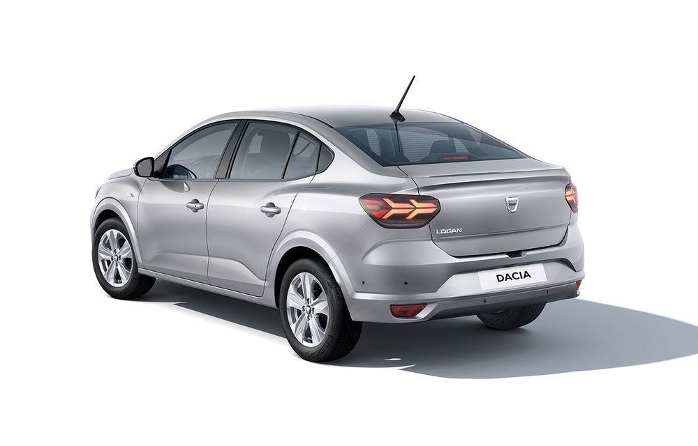Noile Dacia Logan, Sandero și Sandero Stepway: design modern, interior îmbunătățit, cutie automată CVT și fără motorizări diesel - Poza 7