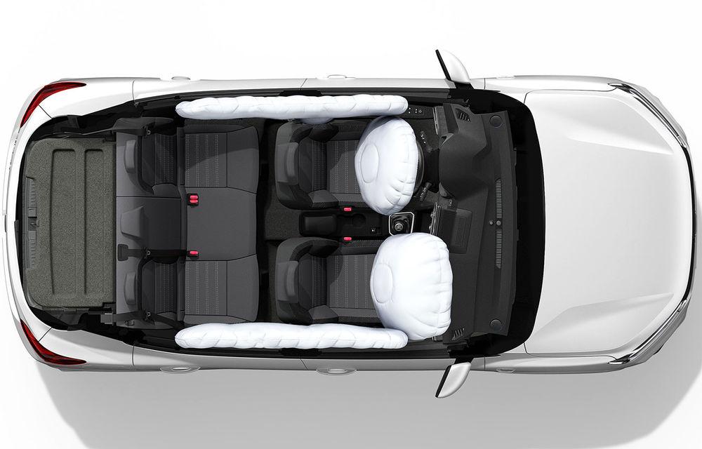Noile Dacia Logan, Sandero și Sandero Stepway: design modern, interior îmbunătățit, cutie automată CVT și fără motorizări diesel - Poza 100