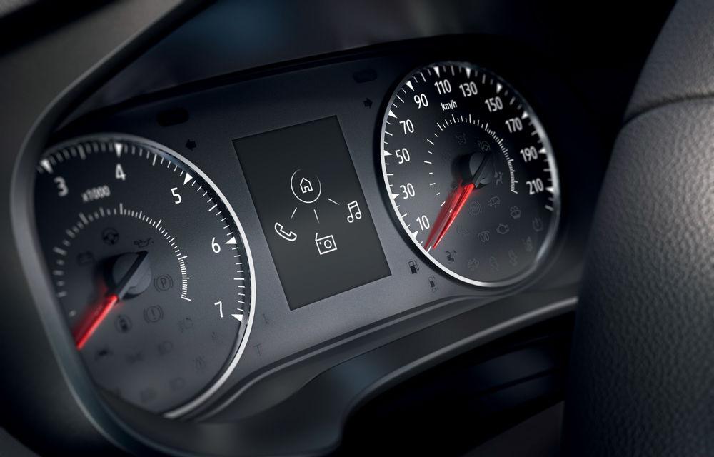 Noile Dacia Logan, Sandero și Sandero Stepway: design modern, interior îmbunătățit, cutie automată CVT și fără motorizări diesel - Poza 47