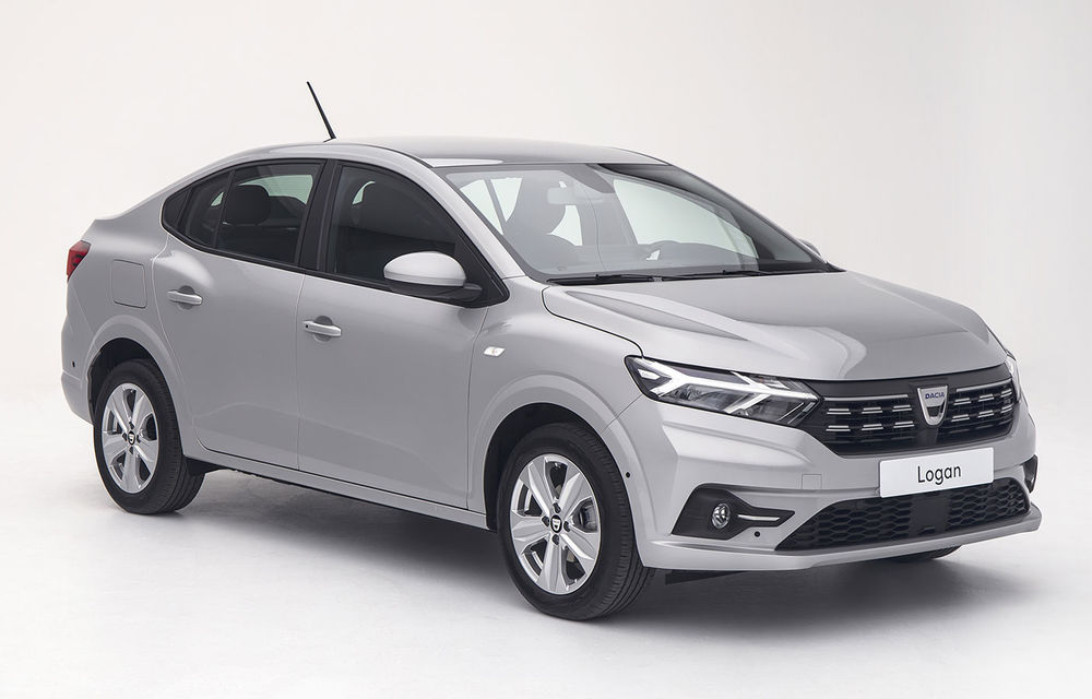 Noile Dacia Logan, Sandero și Sandero Stepway: design modern, interior îmbunătățit, cutie automată CVT și fără motorizări diesel - Poza 3