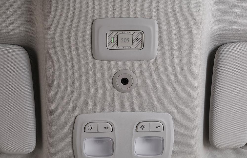 Noile Dacia Logan, Sandero și Sandero Stepway: design modern, interior îmbunătățit, cutie automată CVT și fără motorizări diesel - Poza 59
