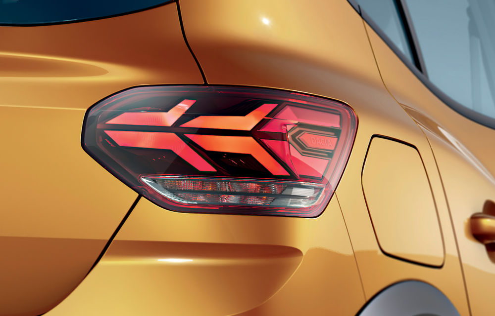 Noile Dacia Logan, Sandero și Sandero Stepway: design modern, interior îmbunătățit, cutie automată CVT și fără motorizări diesel - Poza 81