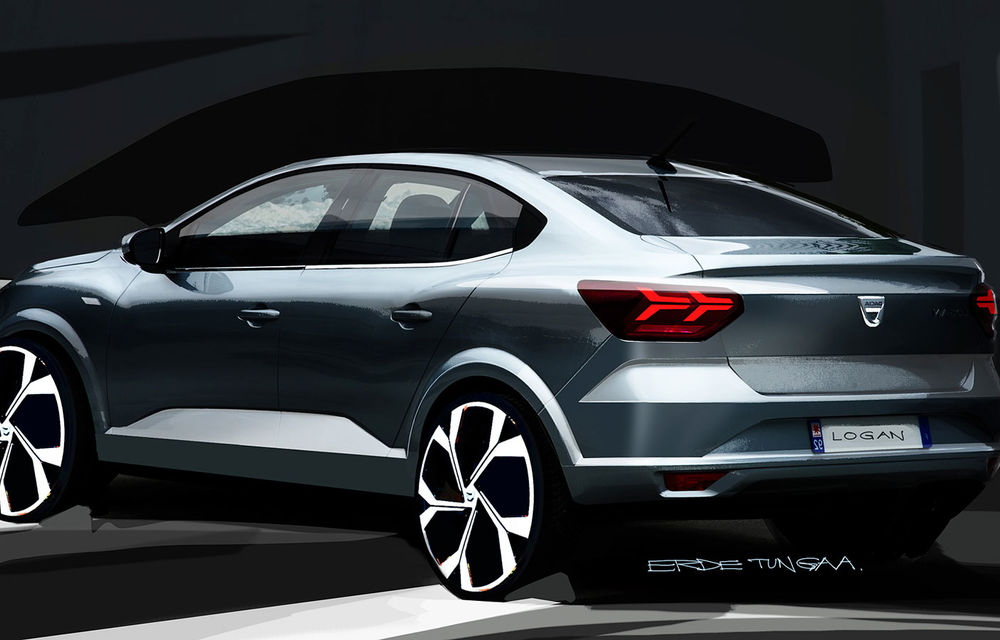 Noile Dacia Logan, Sandero și Sandero Stepway: design modern, interior îmbunătățit, cutie automată CVT și fără motorizări diesel - Poza 18