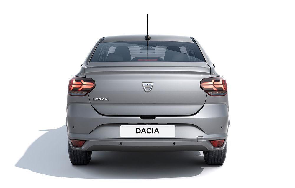 Noile Dacia Logan, Sandero și Sandero Stepway: design modern, interior îmbunătățit, cutie automată CVT și fără motorizări diesel - Poza 9