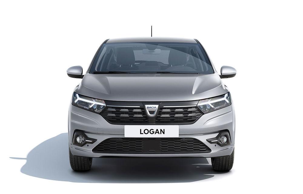 Noile Dacia Logan, Sandero și Sandero Stepway: design modern, interior îmbunătățit, cutie automată CVT și fără motorizări diesel - Poza 6