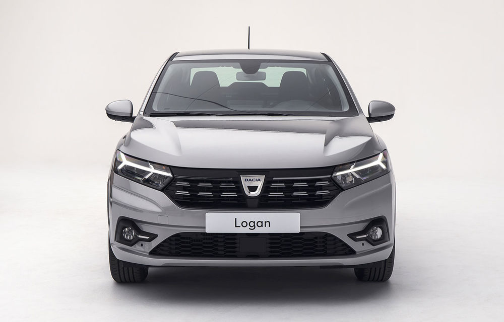 Noile Dacia Logan, Sandero și Sandero Stepway: design modern, interior îmbunătățit, cutie automată CVT și fără motorizări diesel - Poza 5