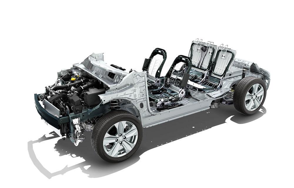 Noile Dacia Logan, Sandero și Sandero Stepway: design modern, interior îmbunătățit, cutie automată CVT și fără motorizări diesel - Poza 19
