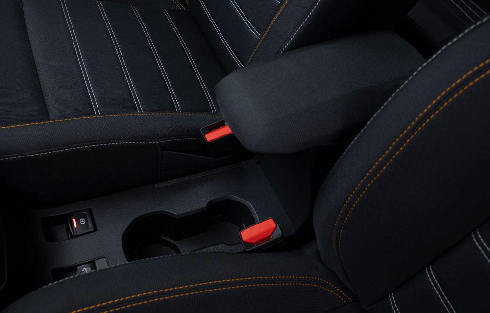 Noile Dacia Logan, Sandero și Sandero Stepway: design modern, interior îmbunătățit, cutie automată CVT și fără motorizări diesel - Poza 114