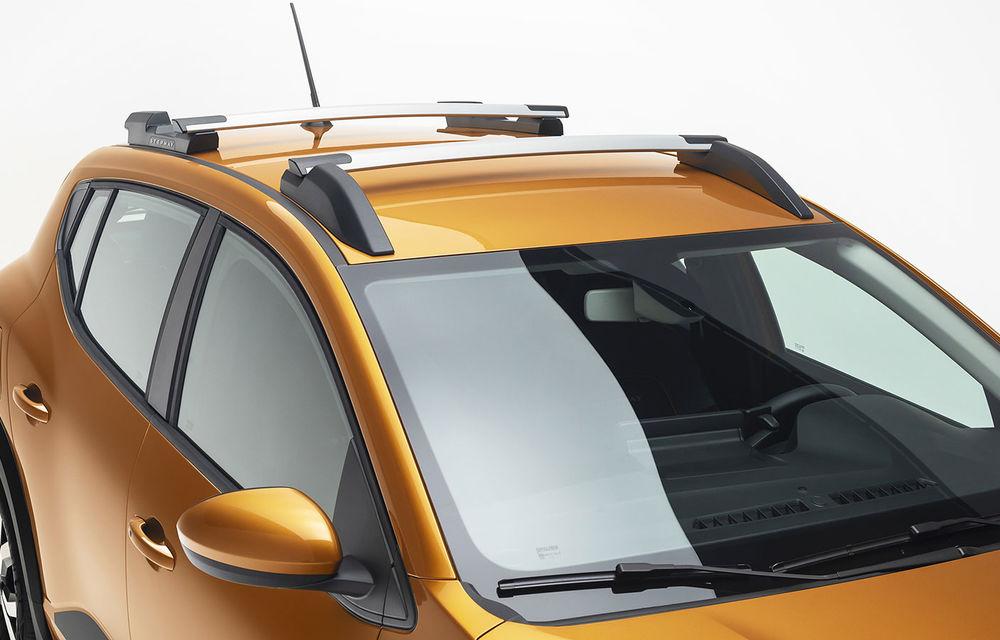 Noile Dacia Logan, Sandero și Sandero Stepway: design modern, interior îmbunătățit, cutie automată CVT și fără motorizări diesel - Poza 90