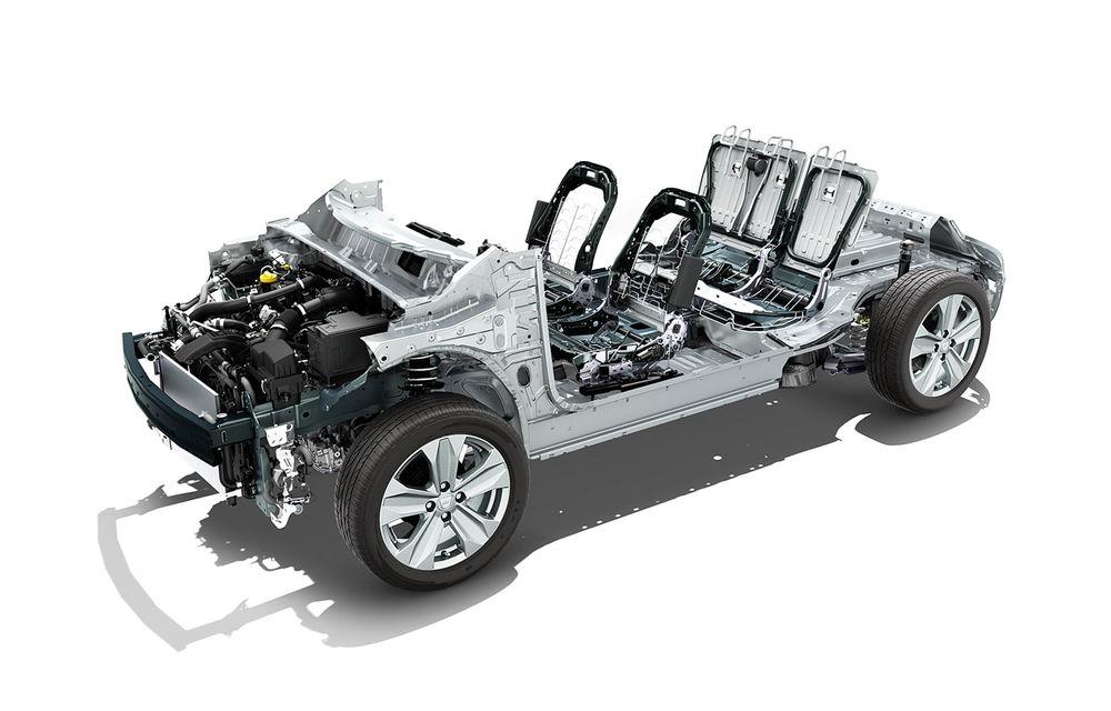 Noile Dacia Logan, Sandero și Sandero Stepway: design modern, interior îmbunătățit, cutie automată CVT și fără motorizări diesel - Poza 64