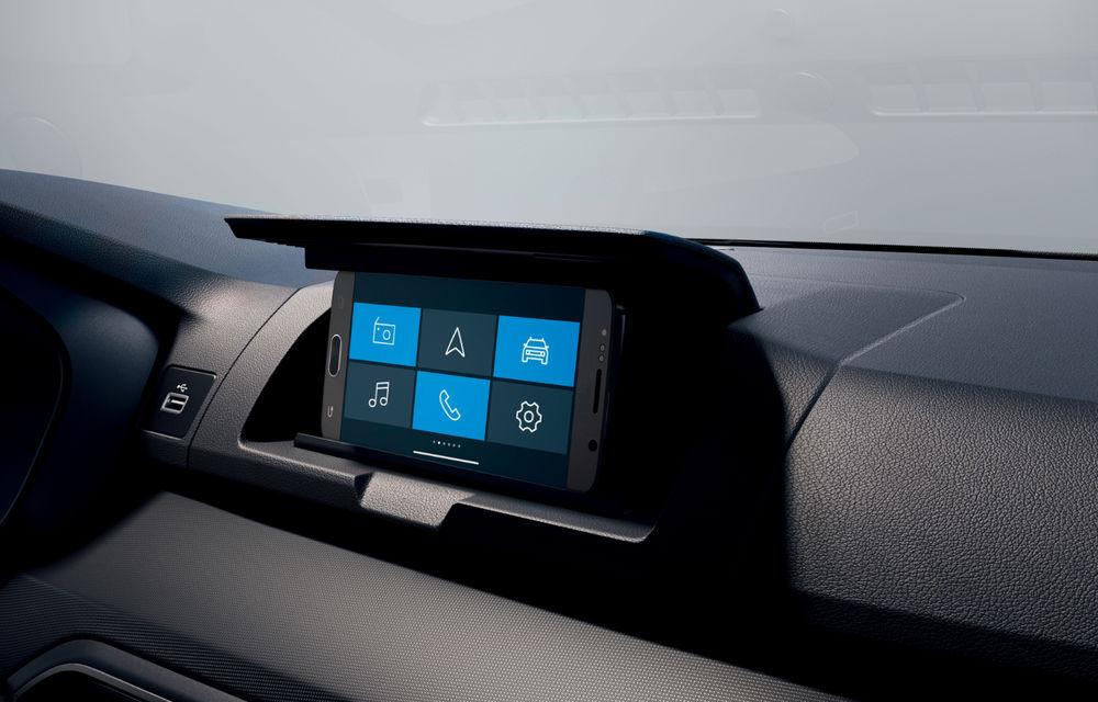 Noile Dacia Logan, Sandero și Sandero Stepway: design modern, interior îmbunătățit, cutie automată CVT și fără motorizări diesel - Poza 49