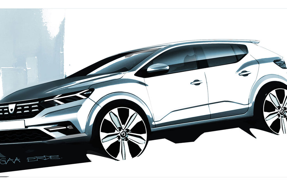 Noile Dacia Logan, Sandero și Sandero Stepway: design modern, interior îmbunătățit, cutie automată CVT și fără motorizări diesel - Poza 63
