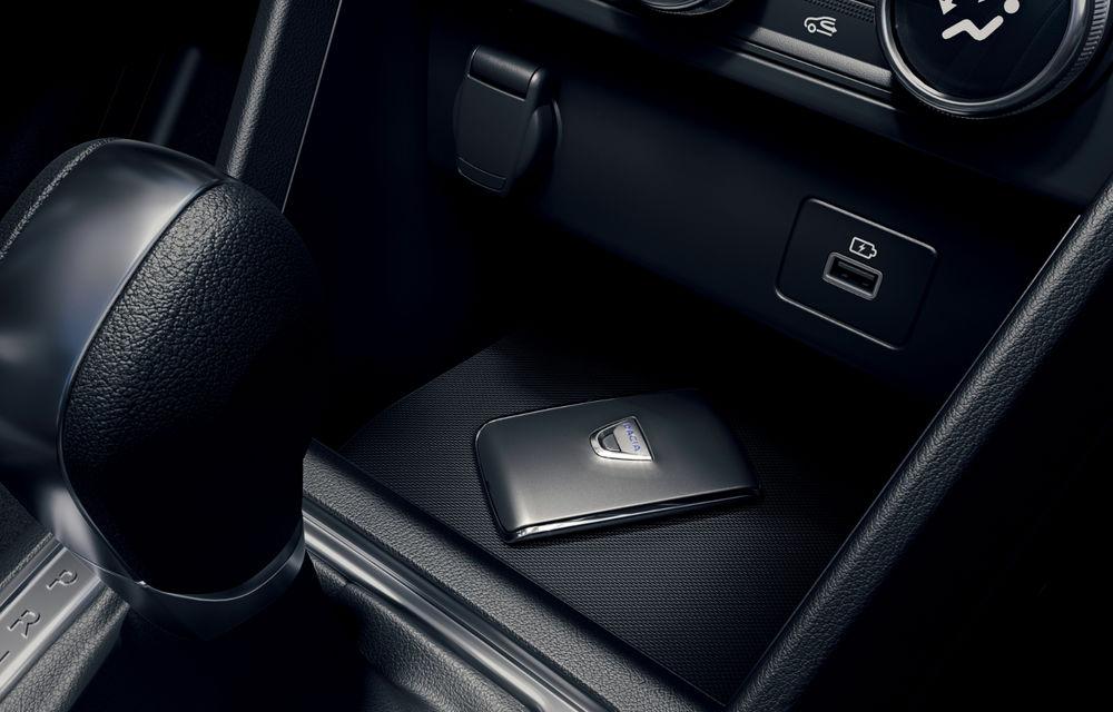 Noile Dacia Logan, Sandero și Sandero Stepway: design modern, interior îmbunătățit, cutie automată CVT și fără motorizări diesel - Poza 53