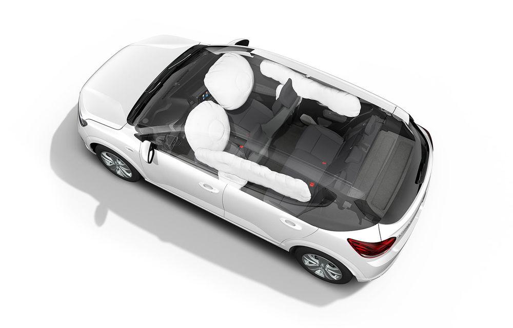 Noile Dacia Logan, Sandero și Sandero Stepway: design modern, interior îmbunătățit, cutie automată CVT și fără motorizări diesel - Poza 98