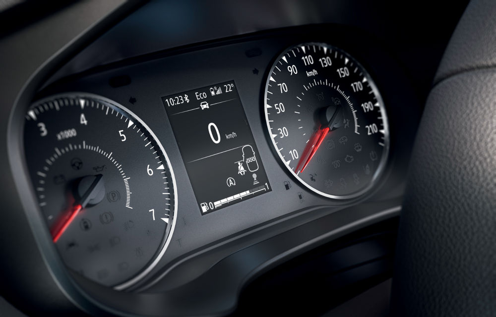 Noile Dacia Logan, Sandero și Sandero Stepway: design modern, interior îmbunătățit, cutie automată CVT și fără motorizări diesel - Poza 46