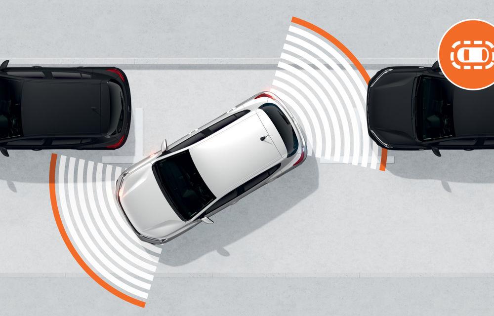 Noile Dacia Logan, Sandero și Sandero Stepway: design modern, interior îmbunătățit, cutie automată CVT și fără motorizări diesel - Poza 105