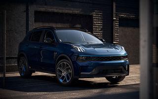 Constructorul chinez Lynk&Co ajunge în Europa: mașinile vor putea fi cumpărate sau vor fi disponibile pentru închiriere pe baza unui abonament lunar