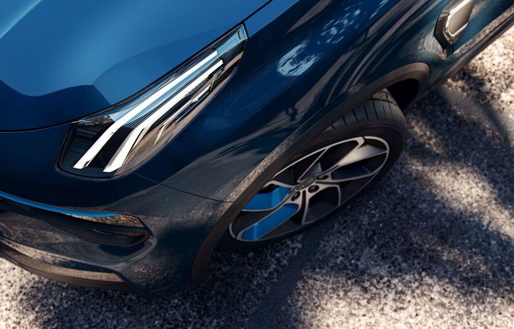 Constructorul chinez Lynk&Co ajunge în Europa: mașinile vor putea fi cumpărate sau vor fi disponibile pentru închiriere pe baza unui abonament lunar - Poza 10