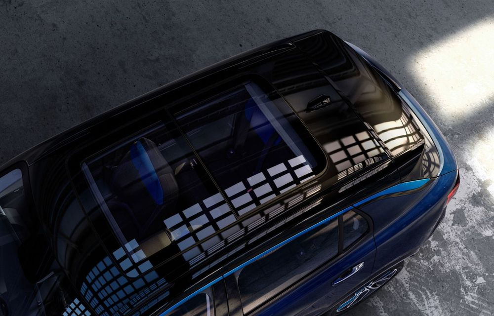 Constructorul chinez Lynk&Co ajunge în Europa: mașinile vor putea fi cumpărate sau vor fi disponibile pentru închiriere pe baza unui abonament lunar - Poza 6