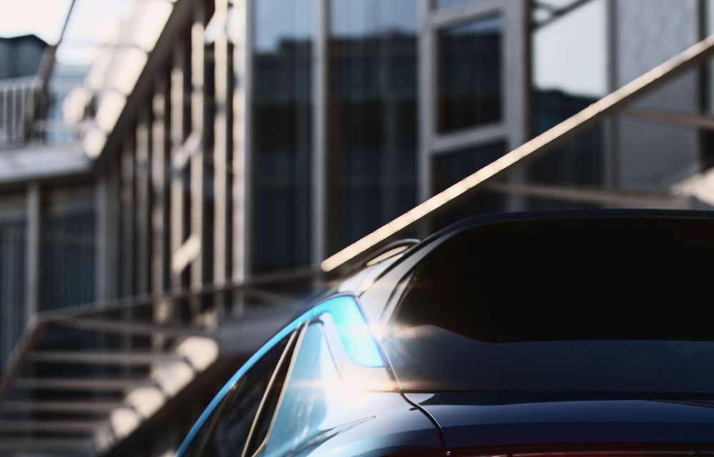 Constructorul chinez Lynk&Co ajunge în Europa: mașinile vor putea fi cumpărate sau vor fi disponibile pentru închiriere pe baza unui abonament lunar - Poza 12