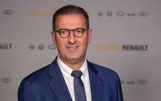 Asociația Constructorilor de Automobile din România are o nouă conducere pentru următorii trei ani: noul președinte este Christophe Dridi, directorul general Dacia