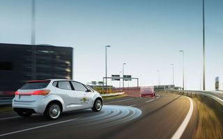 Euro NCAP anunță teste dedicate pentru sistemul de asistență Highway Assist: doar modelele premium au primit calificativ maxim