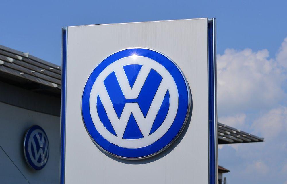 """Șeful Volkswagen anunță """"pași strategici"""" până la sfârșitul anului: """"Trebuie să transformăm o colecție de branduri valoroase într-o companie digitală"""" - Poza 1"""