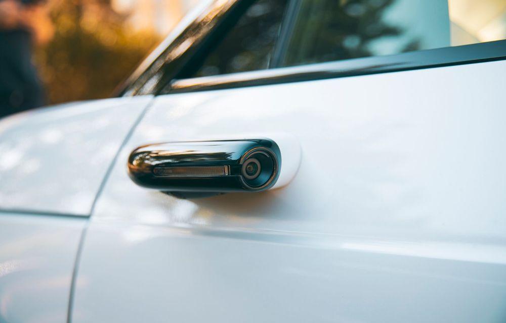 Honda versus jungla urbană: hibridul Jazz față în față în față cu electricul Honda e - Poza 29