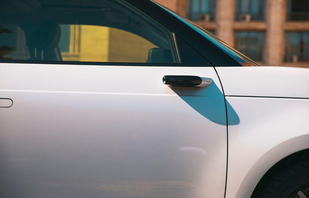 Honda versus jungla urbană: hibridul Jazz față în față în față cu electricul Honda e - Poza 25