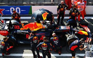Honda se va retrage din Formula 1 la sfârșitul sezonului 2021: Red Bull și AlphaTauri ar putea reveni la motoarele Renault