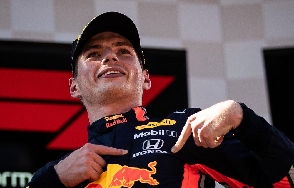 Honda se va retrage din Formula 1 la sfârșitul sezonului 2021: Red Bull și AlphaTauri ar putea reveni la motoarele Renault - Poza 2